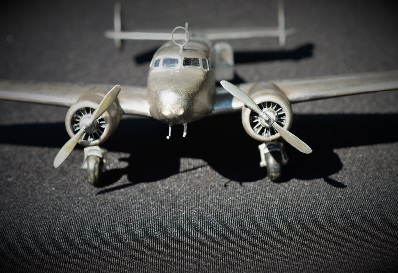"""[CONCOURS """"Ca brille""""] Lockheed Electra - Amelia Earhart - Special Hobby - 1/72 - Page 4 190609064505298912"""
