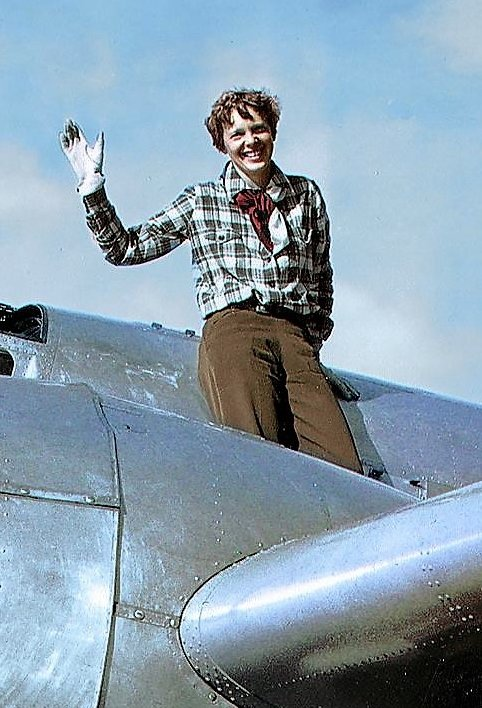 """[CONCOURS """"Ca brille""""] Lockheed Electra - Amelia Earhart - Special Hobby - 1/72 - Page 4 19060907120441456"""