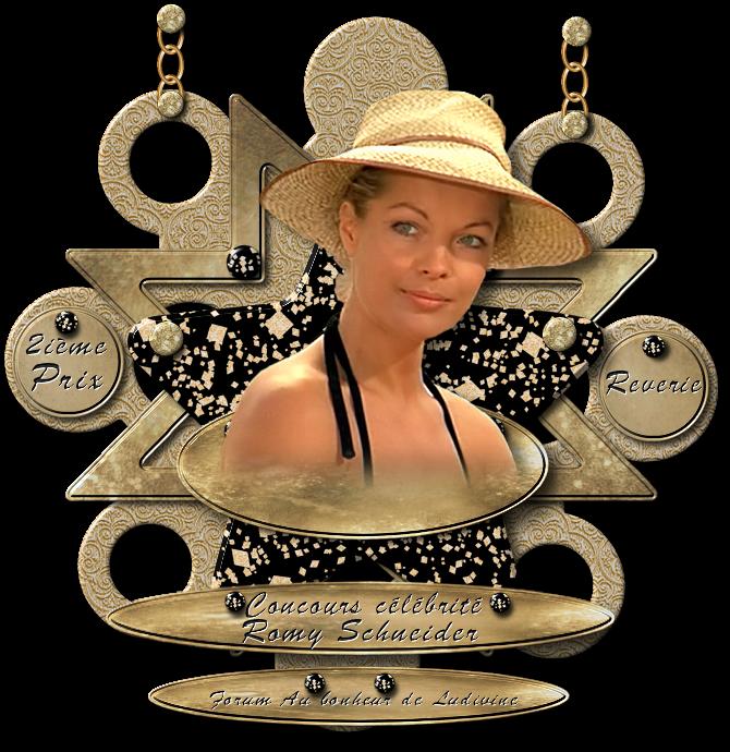 """Gagnants et prix du concours célébrités """"Romy Schneider"""" 19061002094538788"""