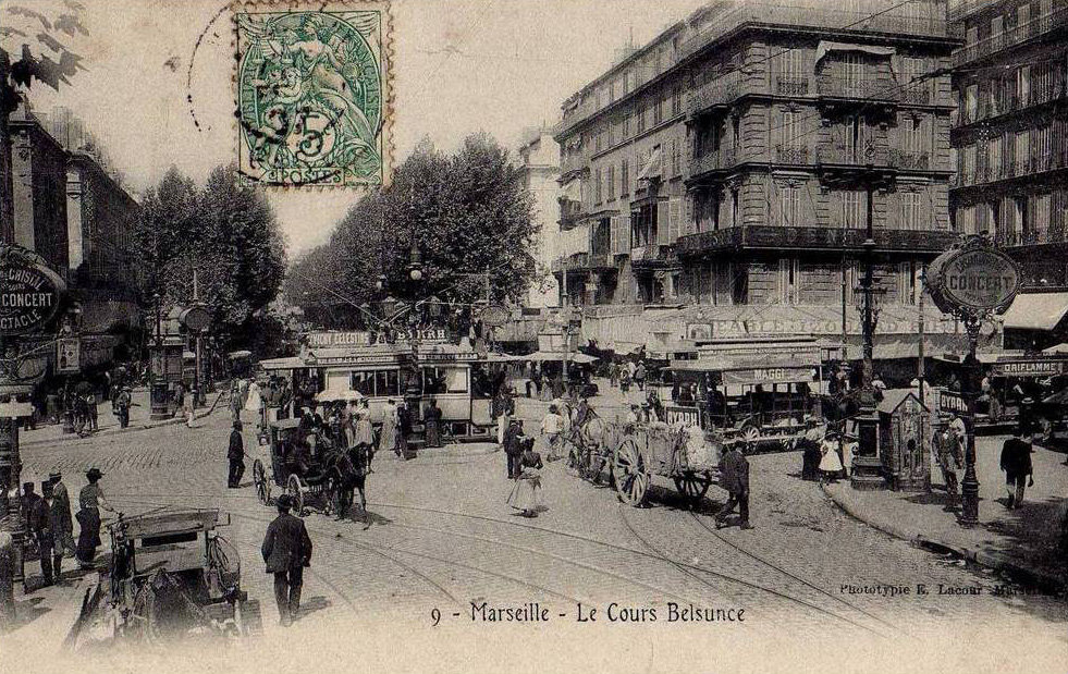 Marseille 06