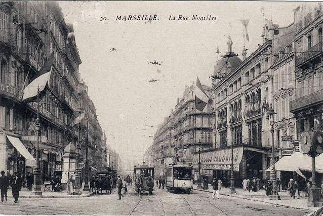Marseille 07