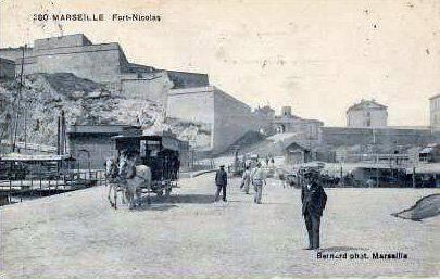 Marseille 14