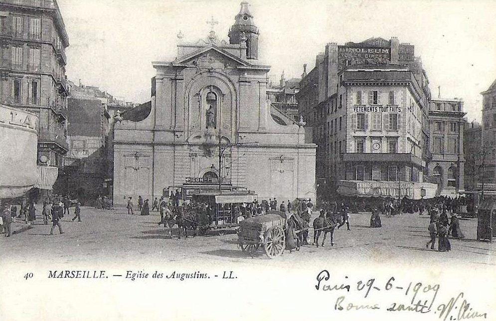 Marseille 19