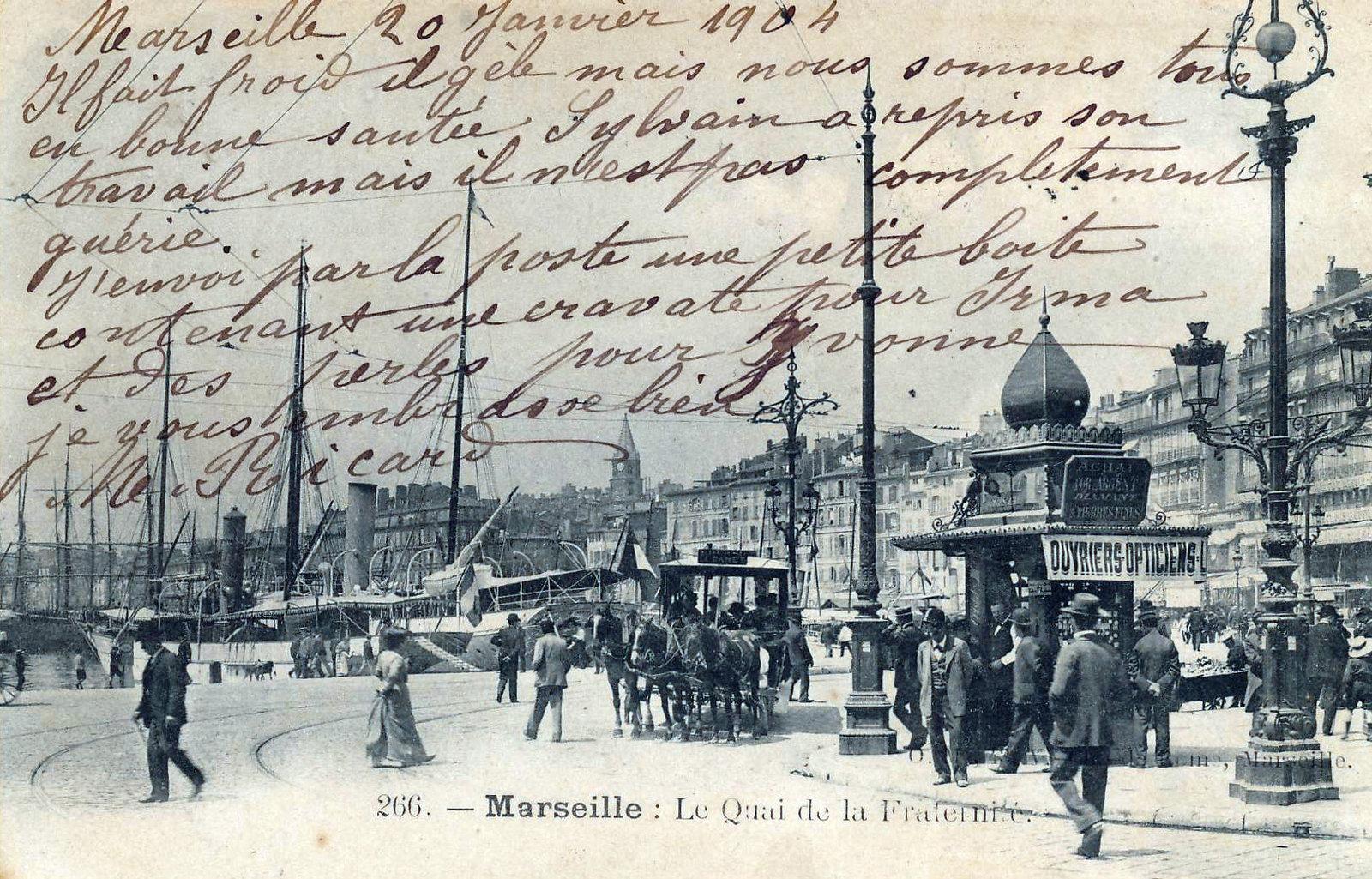 Marseille 23