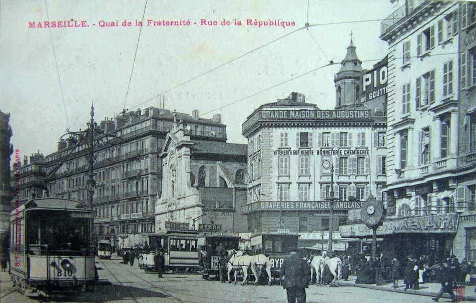 Marseille 30