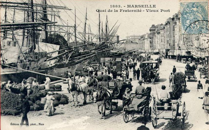 Marseille 27
