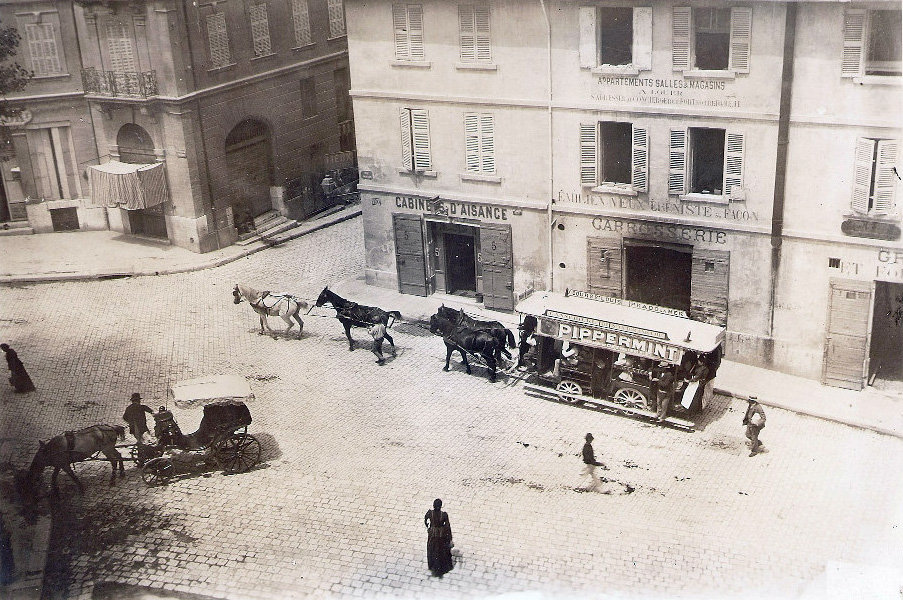 Marseille 32