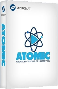 Micromat Atomic license