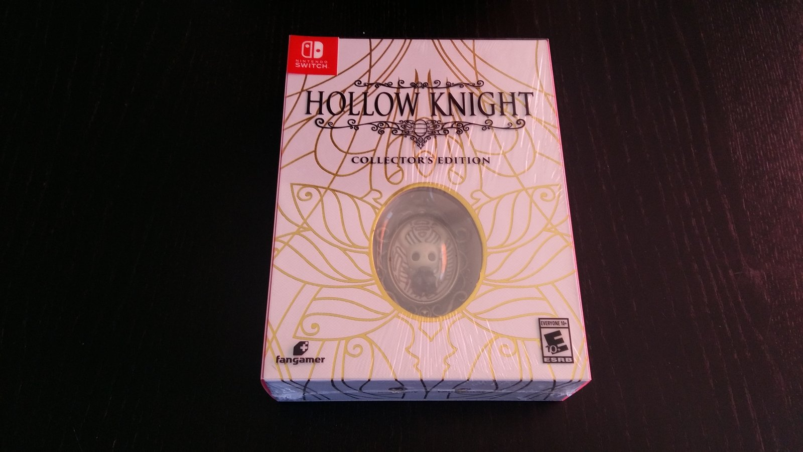 [PRECO] Hollow Knight edition simple (version euro) et collector (switch,ps4,pc) chez fangamer - Page 3 190611110728490120