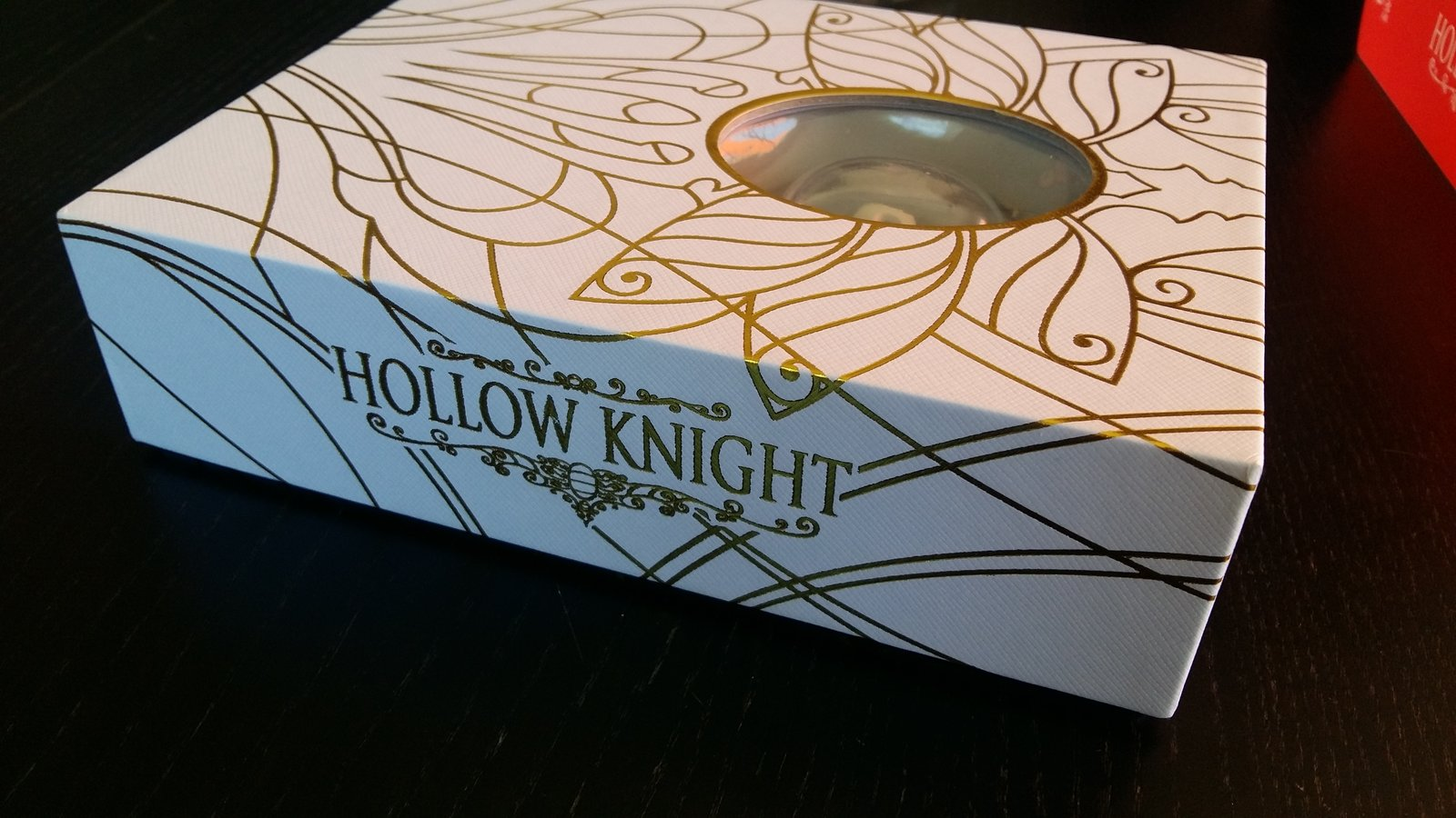[PRECO] Hollow Knight edition simple (version euro) et collector (switch,ps4,pc) chez fangamer - Page 3 190611110732845052