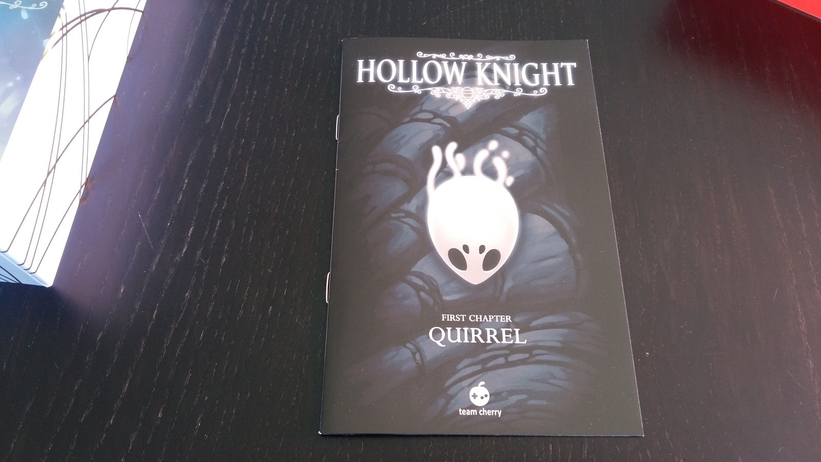 [PRECO] Hollow Knight edition simple (version euro) et collector (switch,ps4,pc) chez fangamer - Page 3 19061111075083384