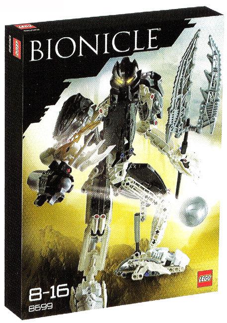 Les prototypes des générations Bionicle 190611111008522145