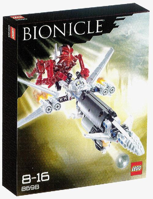 Les prototypes des générations Bionicle 190611111008818819