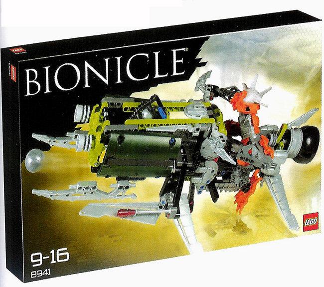 Les prototypes des générations Bionicle 190611111013725022