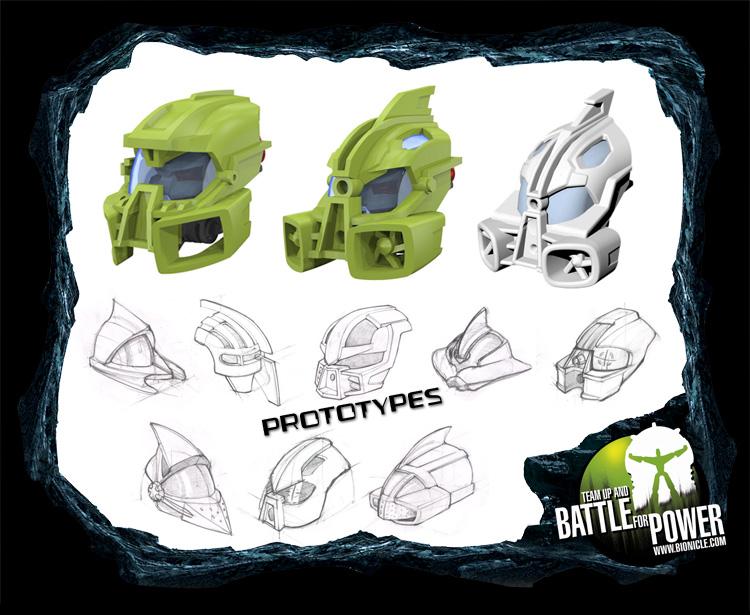 Les prototypes des générations Bionicle 190611111029195996