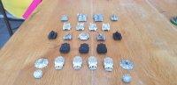 vente lot -space et ork tous metal Mini_190612114348935859