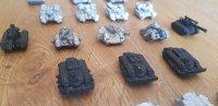 vente lot -space et ork tous metal Mini_190612114425910196