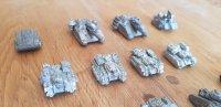 vente lot -space et ork tous metal Mini_190612114451525291