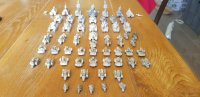 vente lot -space et ork tous metal Mini_190612114708869409