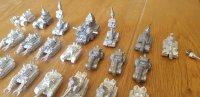 vente lot -space et ork tous metal Mini_190612114742417728