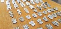 vente lot -space et ork tous metal Mini_190612114807253219