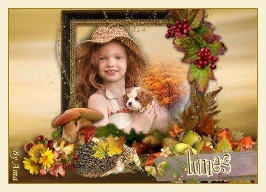Melisa y su Perrita 190613012251597870