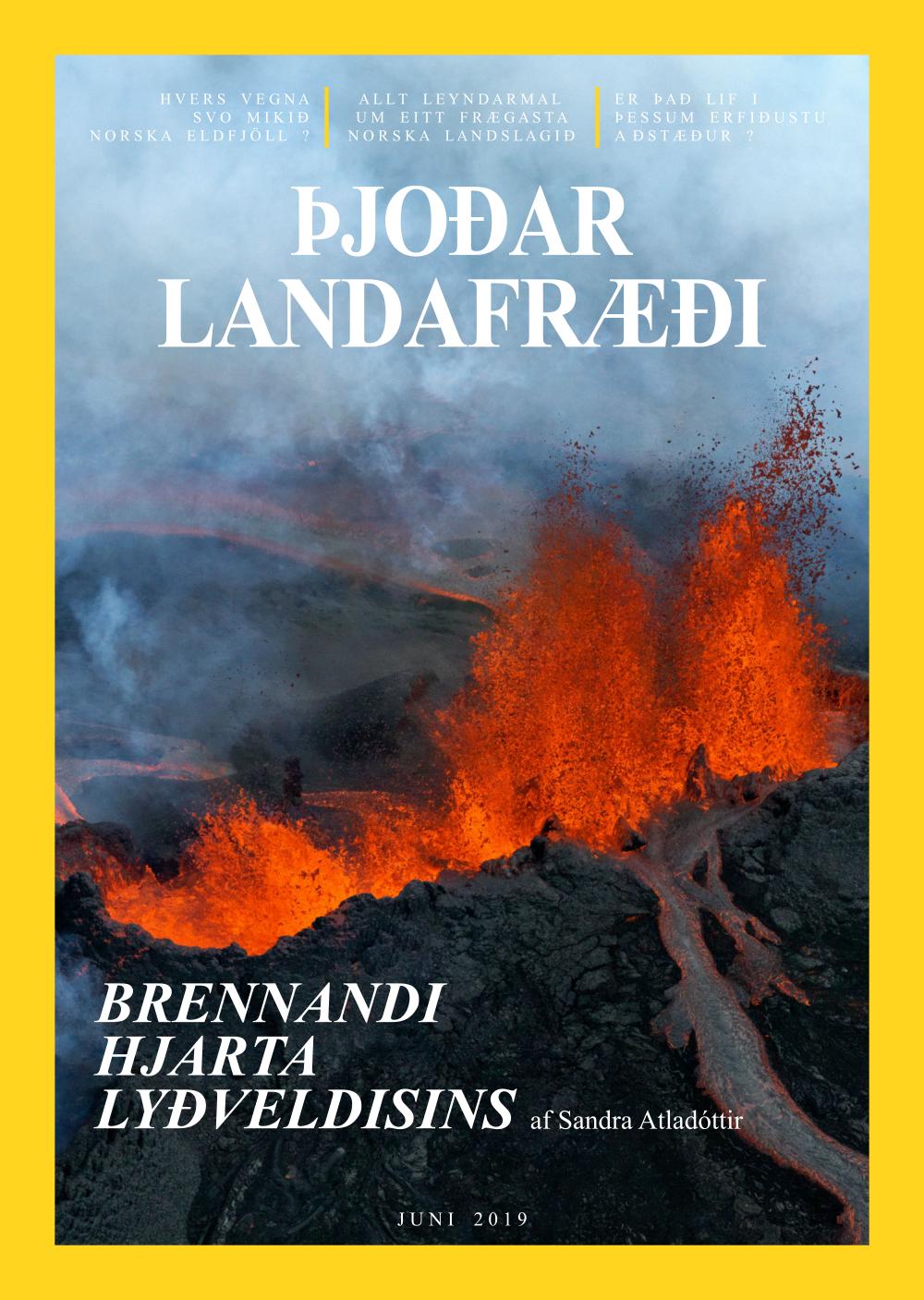 Þjóðar Landafræði  190613071027632187