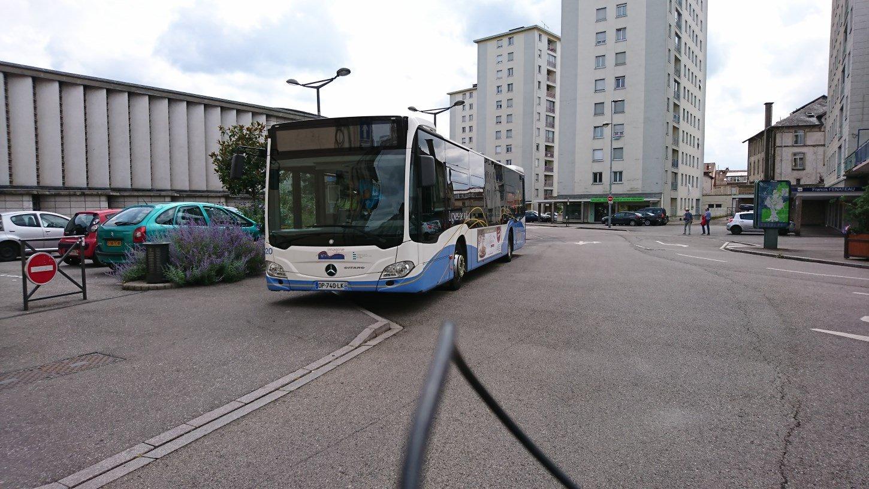 Mercedes Citaro 120 - 121 et 122 - Page 3 19061310263332123