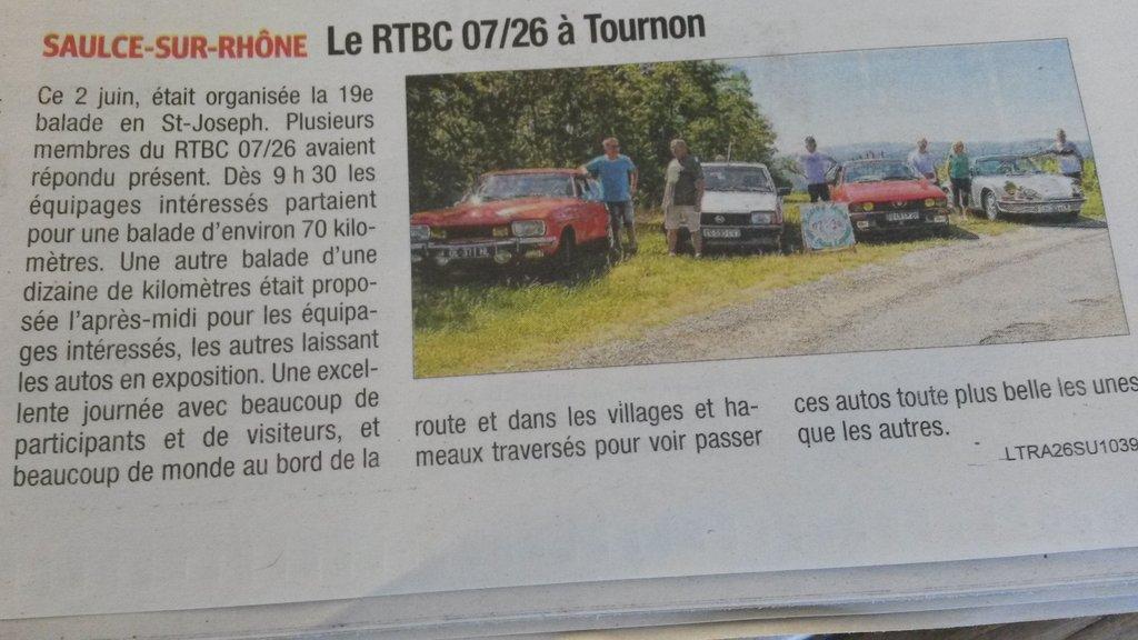 [07] 02/06/2019 - 19ème balade en St Joseph - Tournon - Page 5 190613105945117175