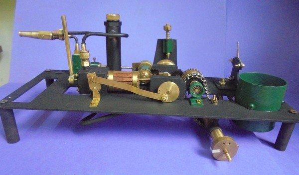 machinerie à valve oscillante de 1.35 cm3 190615051908957068