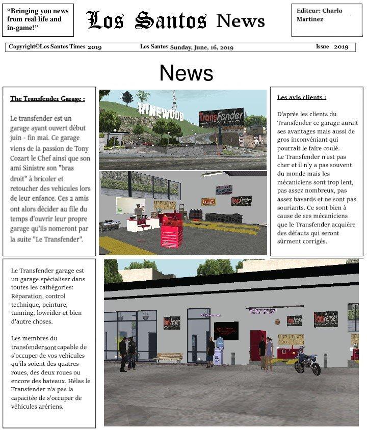 (ARTICLE) Le Transfender, un garage en tout genre. 190615073923888355