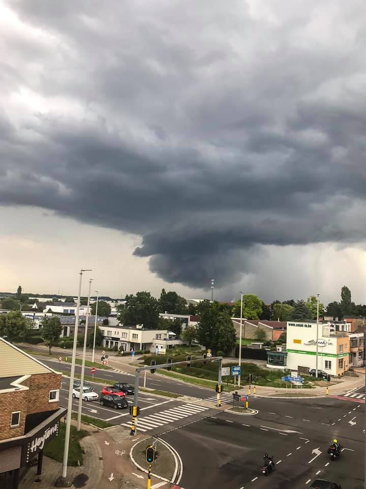 Photo Saint-Trond 2019-06-10 (Michael Janssens - NoodweerBenelux)