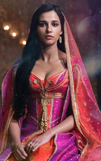 Jasmine Al-Amyrah
