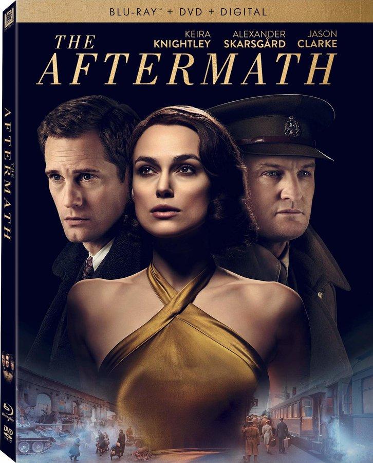 The Aftermath 2019 1080p BluRay x264-GECKOS - MaxRelease 📺