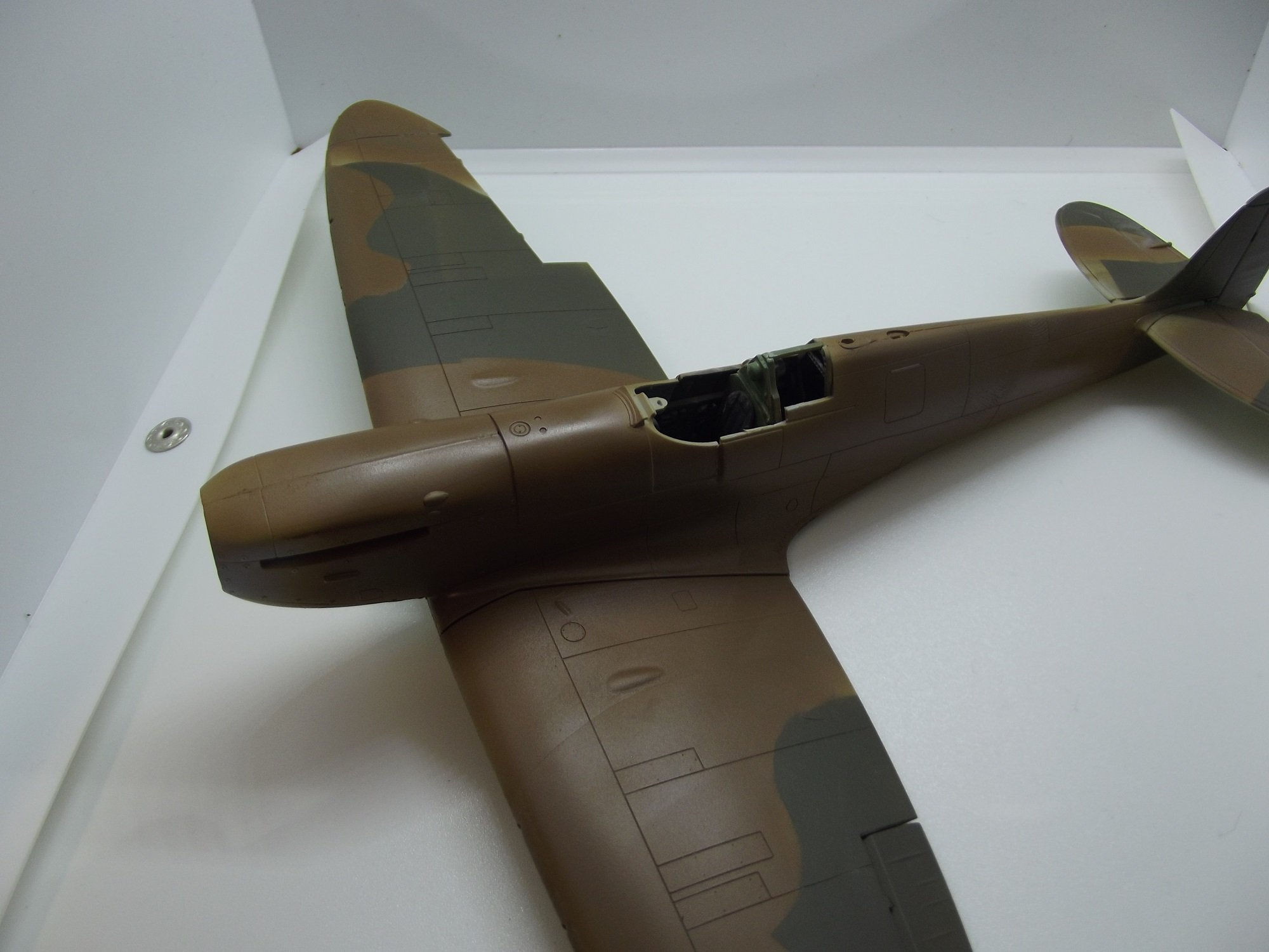 Supermarine Spitfire MK.I/ 1:48/airfix par benco56 - Page 2 19061803524892389