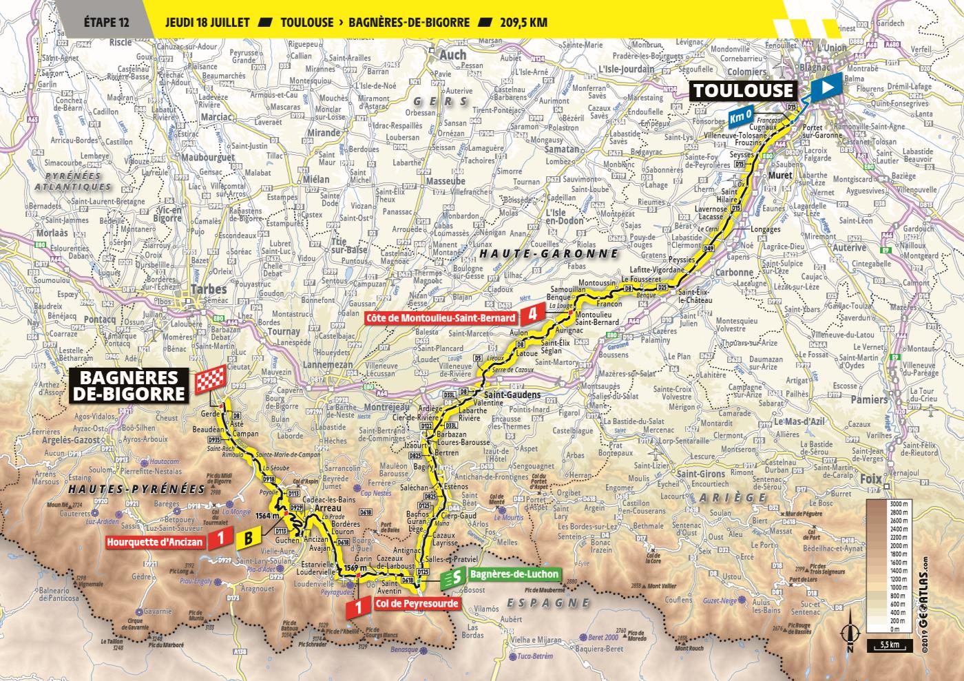 Tour de France 2019 190619021248945273