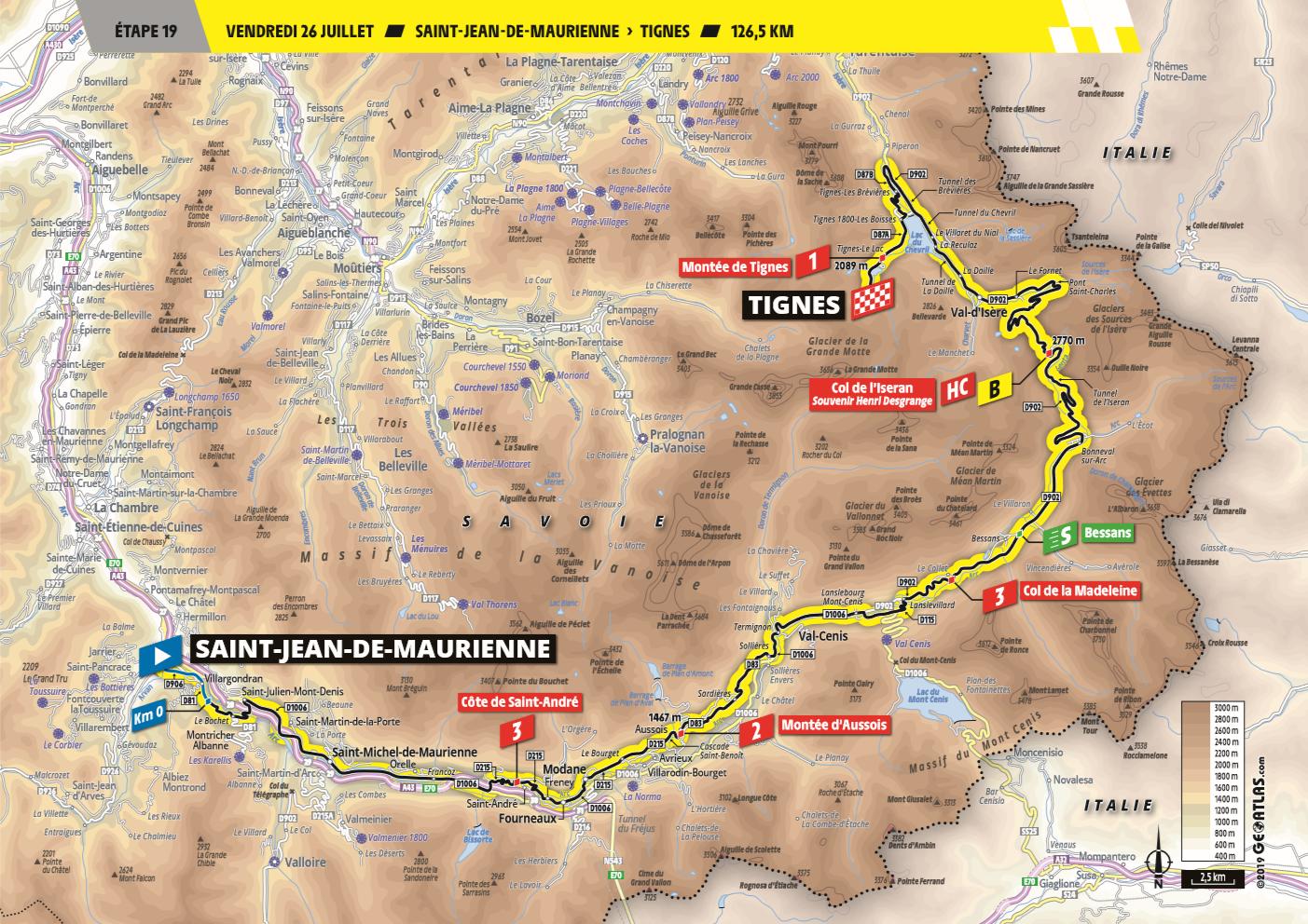 Tour de France 2019 - Page 21 190619021629765113