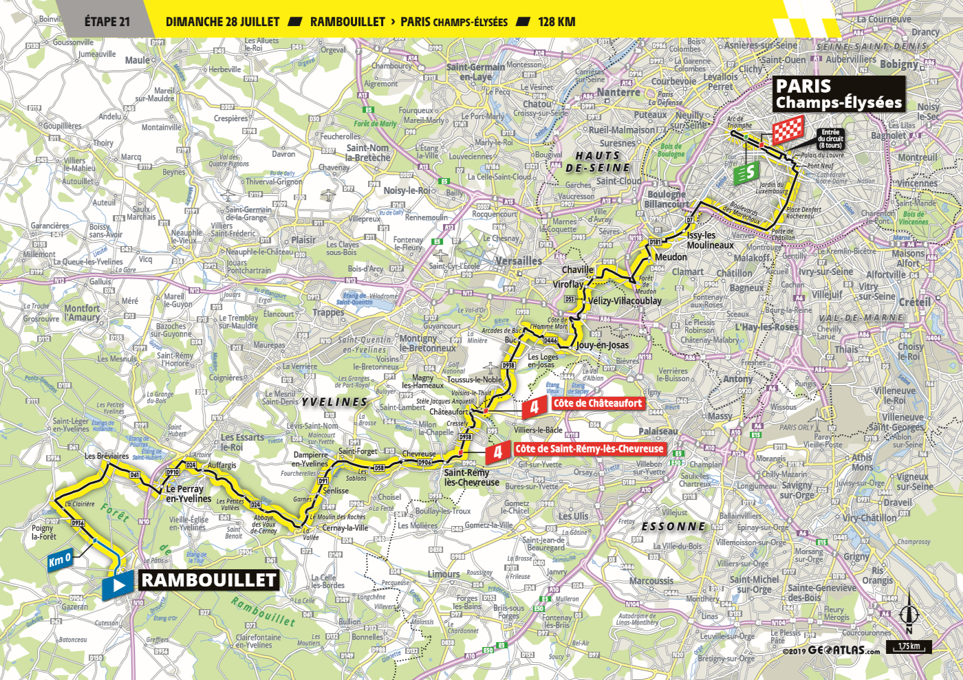 Tour de France 2019 - Page 23 19061902171031446