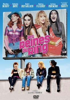 Les Reines du ring [Uptobox] 19061904503966110
