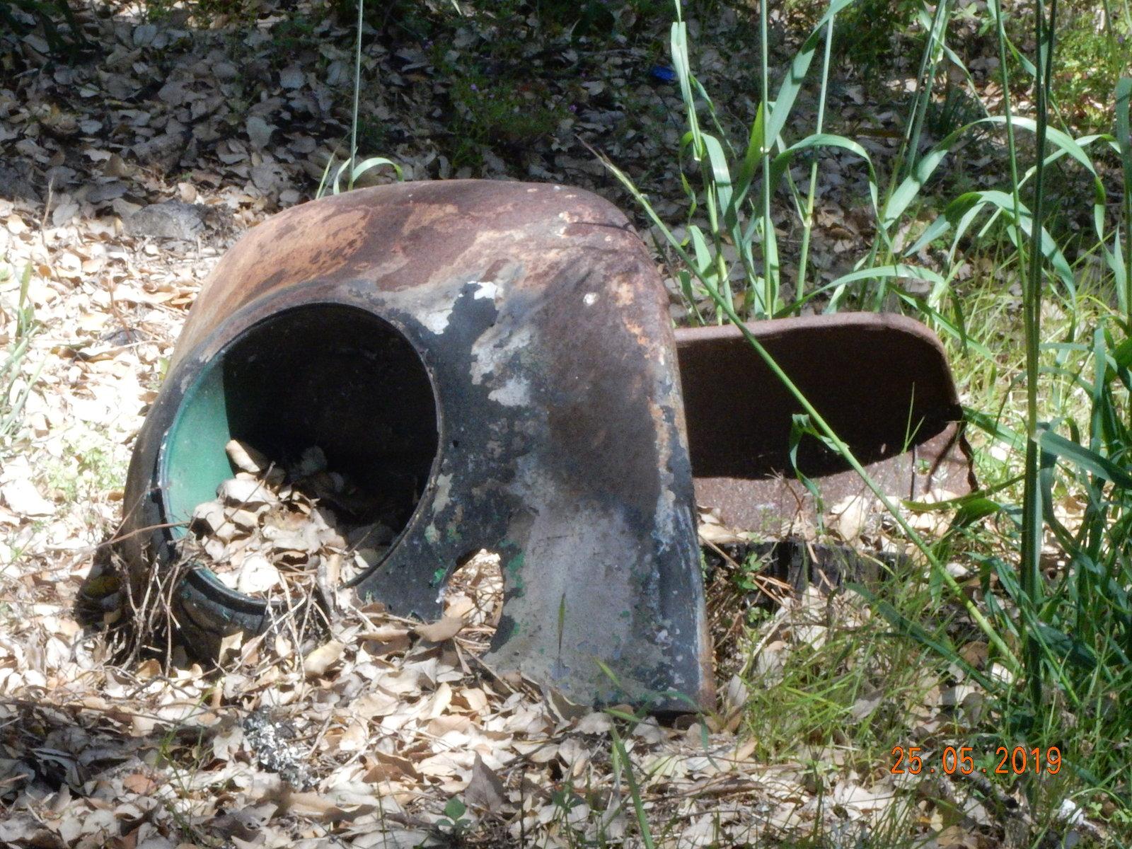 Monchique Portugal route des moulins (5)