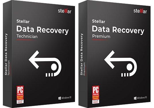 Stellar Data Recovery Technician / Premium v9.0.0.0