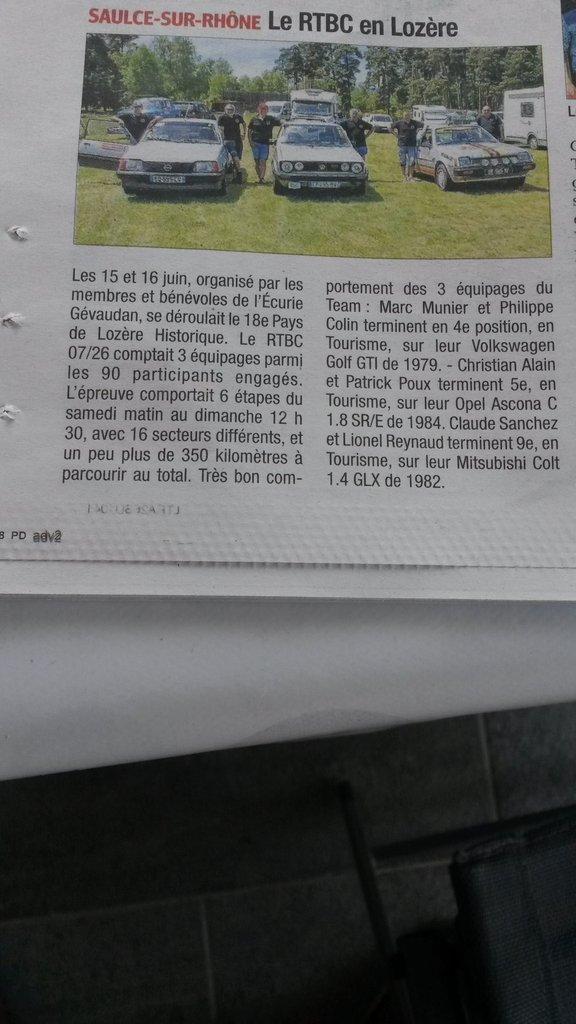Revue de Presse 2019 19062011202531930
