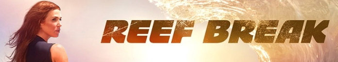 Poster for Reef Break