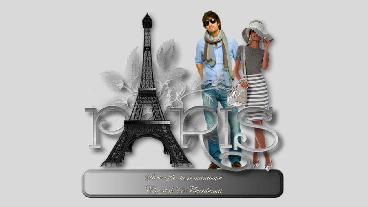 Paris romantique 1