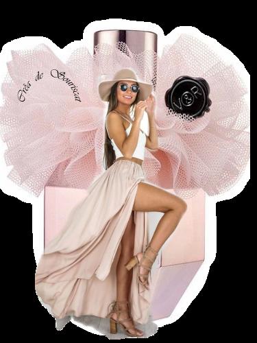parfum victor et belle fille