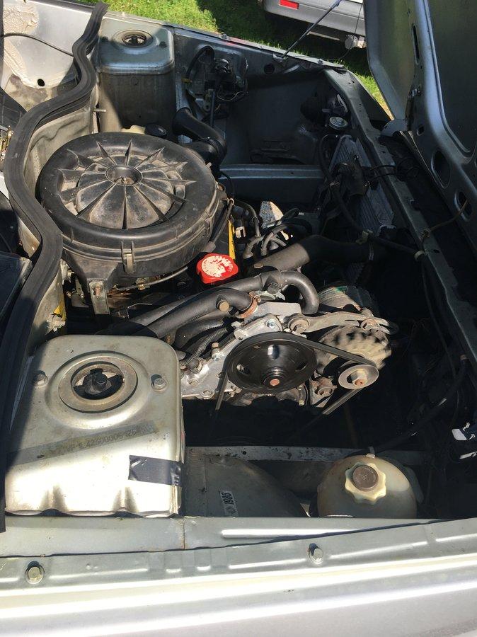 moteur.