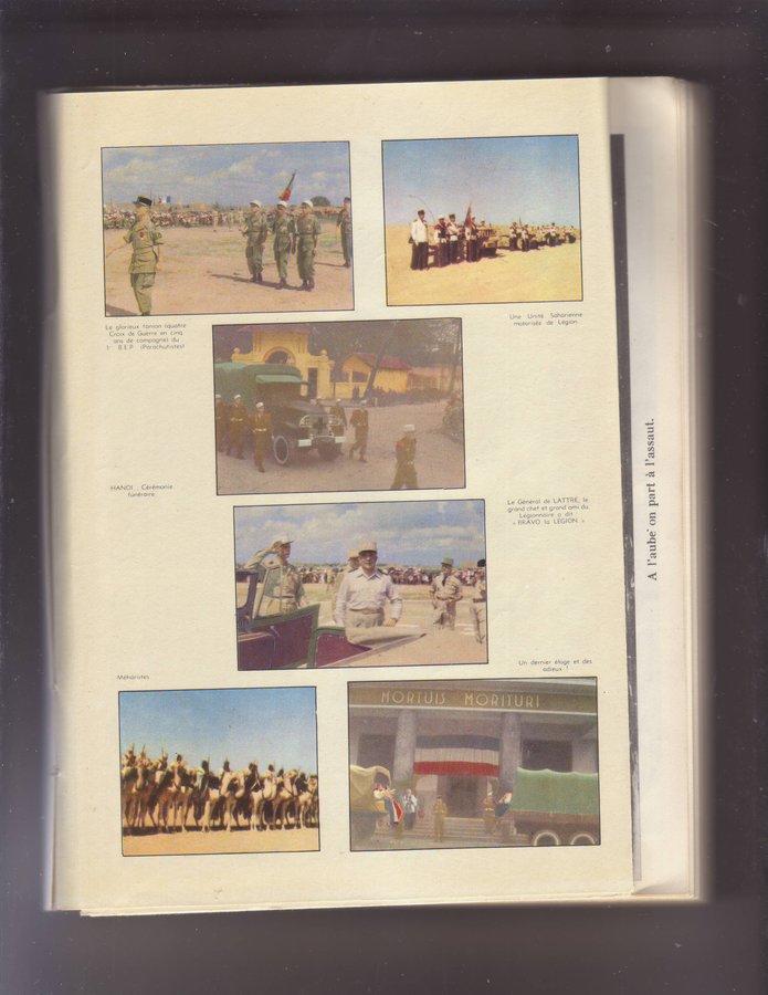Voici  des  photos  inédites  de  la   legion  etrangèr. 190626024655318107