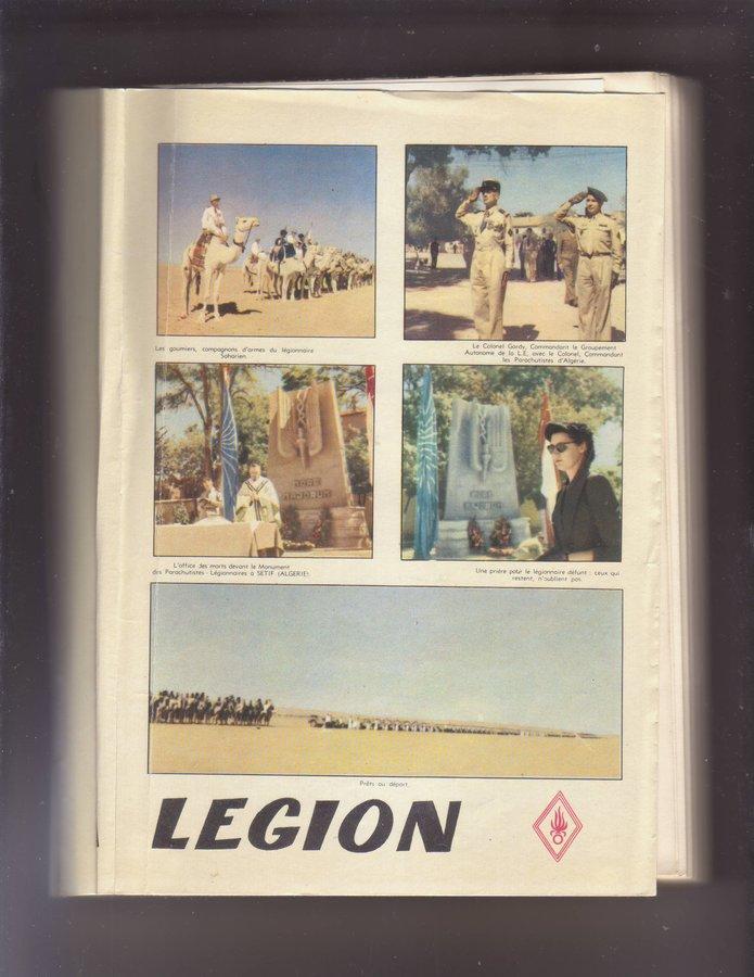 Voici  des  photos  inédites  de  la   legion  etrangèr. 190626031417232468