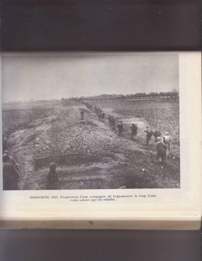 Voici  des  photos  inédites  de  la   legion  etrangèr. 190626031657215547