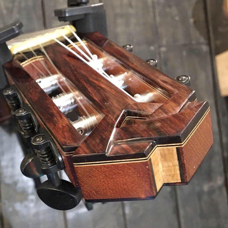 Mojo Box Guitars à Marseille - promo !! 190626110658650432